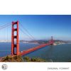 GOLDEN GATE BRIDGE - Wall Mural original