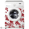 Roses Washer Decor Domesticated Wall Decals Graphicsmesh