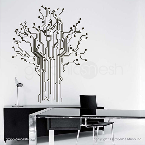 WALL DECALS / Shapes