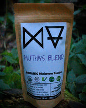 Load image into Gallery viewer, MUTHA'S BLEND (Mushroom Powder)