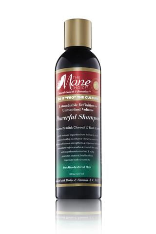 Mane Choice Do It Fro the Culture Powerful Shampoo