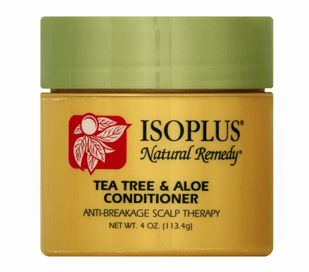 Isoplus Tea Tree & Aloe Conditioner 3.75 oz