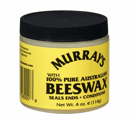 Murray's Bees Wax 4 oz