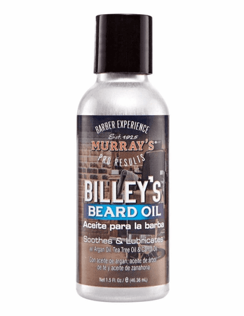 Murray's Billeys Beard Oil 1.5 oz