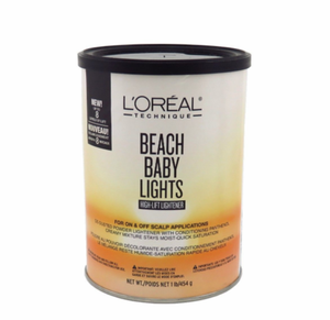 L'Oreal Beach Baby Lights High Lift Lightener 1Lb