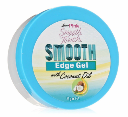 Luster's Smooth Touch Smooth Edge Gel with Coconut Oil 2 oz