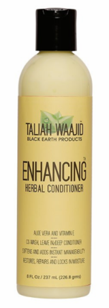 Taliah Waajid Enhancing Herbal Conditioner 8 oz