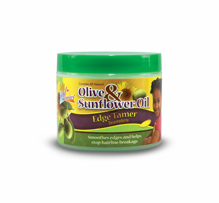 Olive &Sunflower Edge Tamer 4 oz