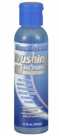 WaveBuilder Brushing Oil Moisturizing Revitalizer 4.7 oz