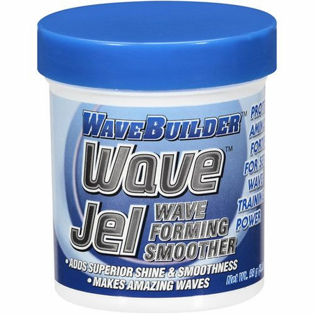 Wavebuilder Wave Jel Forming Smoother 3.5 oz