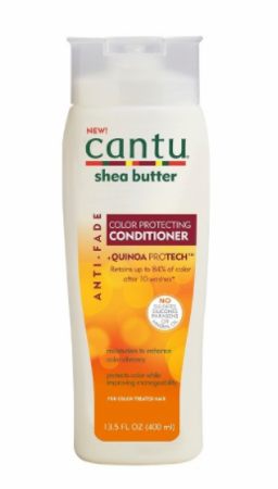 Cantu Anti Fade Color Protection Conditioner 13.5 oz