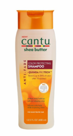 Cantu Anti Fade Color Protection Shampoo 13.5 oz