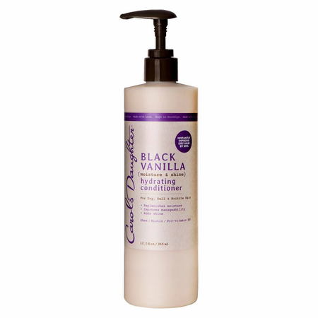 Carol's Daughter Black Vanilla Hydrating Conditioner 12 oz