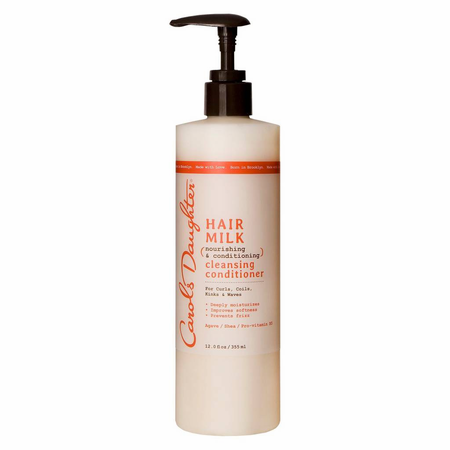 Carol's Daughter Hair Milk Cleansing Conditioner 12 fl ozbottle