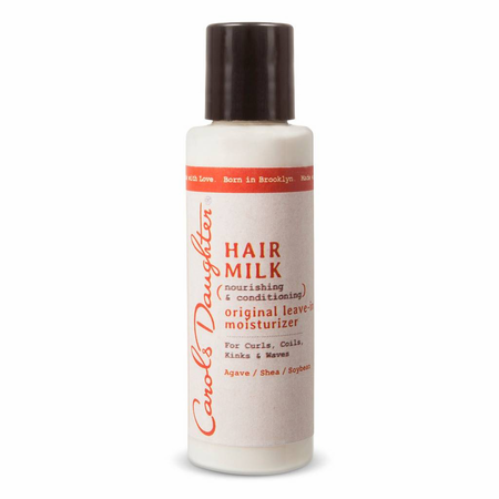 Carol's Daughter Hair Milk Original Leave In Moisturizer 8 oz