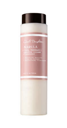 Carol's Daughter Marula Curl Therapy Cream Cleanser 8.5 oz