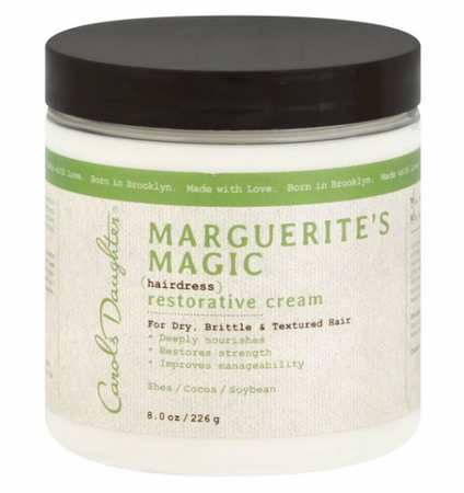 Carol's Daughter Marguerite?s Magic Restorative Cream 8 oz