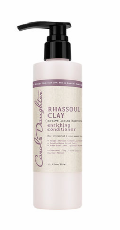 Carol's Daughter Rhassoul Clay Enriching Conditioner 12 oz