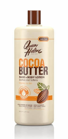 Queen Helene Cocoa Butter Hand and Body Lotion 32 oz