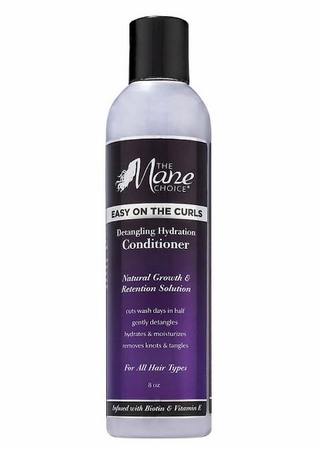 The Mane Choice Detangling Hydration Conditioner 8 oz