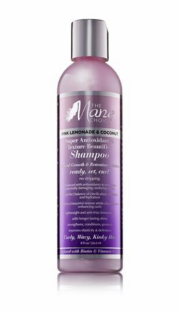 The Mane Choice Pink Lemonade & Coconut Shampoo 8 oz