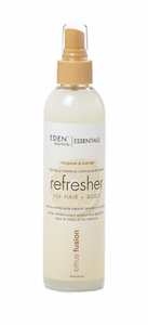 Eden BodyWorks Citrus Fusion Refresher Spray 8 oz