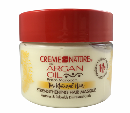 Creme of NATURE Moisturizing Milk Masque 11.5 oz