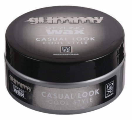 Gummy Styling Wax Casual Look 5 oz