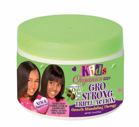 Africa's Best Kids Originals Gro Strong 7.5 oz