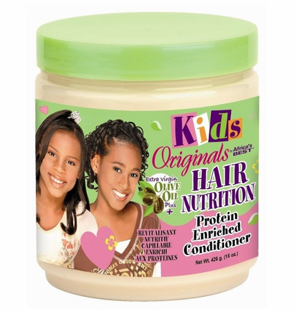 Africa's Best Kids Originals Hair Nutrition 15 oz