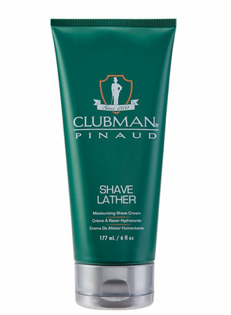 Clubman Pinaud Shave Lather 6 oz