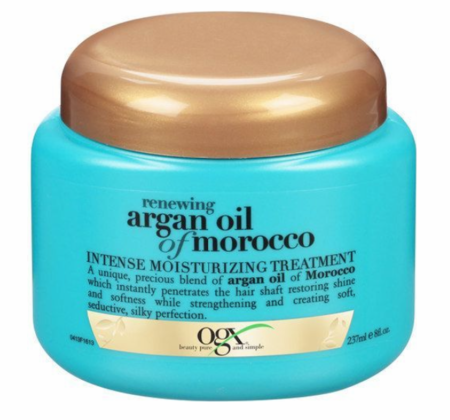 OGX Argan Oil of Morocco Treatment 8 oz