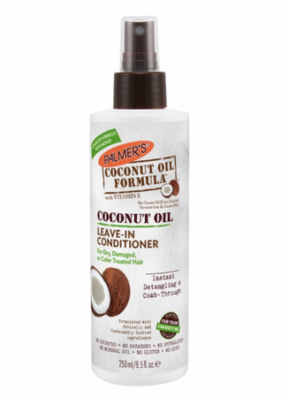 Palmer's Coconut Oil Formula Coconut Oil Leave In Conditioner 8.5 oz