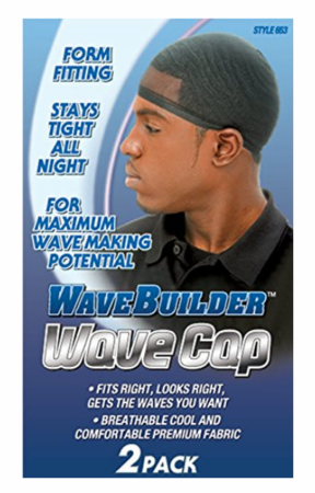 Wavebuilder Wave Cap 2 Pack 653