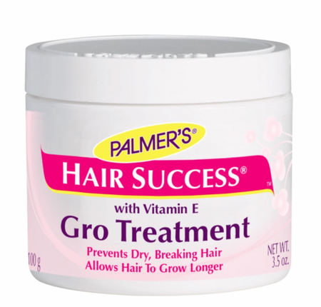 Palmer's Hair Success Gro Treatment with Vitamin E 3.5 oz