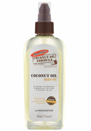 Palmer's Coconut Oil Formula Body Oil 5.1 oz