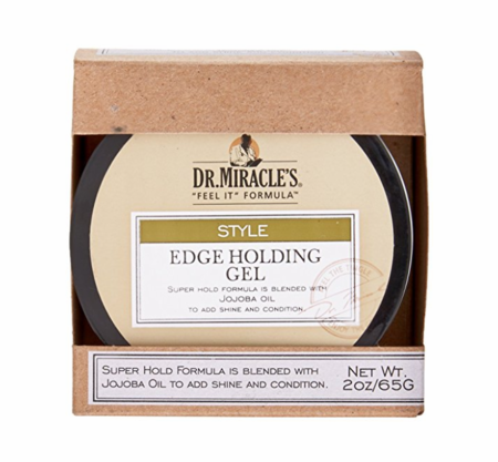 Dr. Miracles Feel it Formula Edge Holding Gel 2 oz