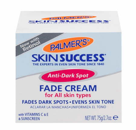 Palmer's Skin Success Anti Dark Spot Fade Cream for All Skin Types 2.7 oz