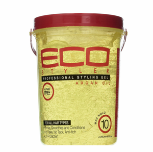 Eco Style Argan Oil Styling Gel 80 oz