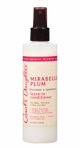 Carol's Daughter Mirabelle Plum Leave In Conditioner 8.0 oz