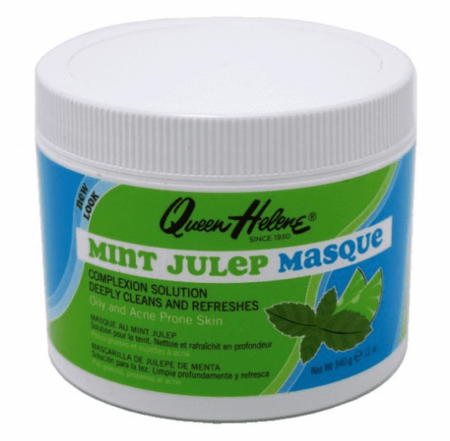 Queen Helene Mint Julep Masque 12 oz