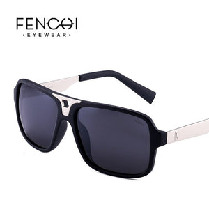 2019 new trend metal frame sunglasses casual versatile sunglasses