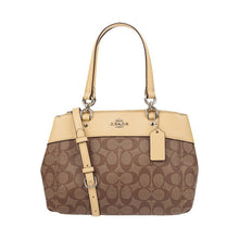 Load image into Gallery viewer, Authentic Original & Brand new Coach Womens Mini Carryall Handbag  Women's Bag F26139