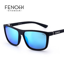 Load image into Gallery viewer, 2019 new driving sunshade glasses casual outdoor PC frame sunglasses trend men's non-slip sunglasses