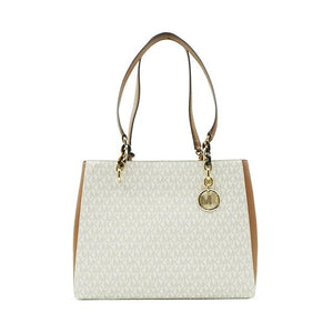 Michael Kors Large Leather Soffiano Tote Bag Sofial Large Handbags 35F8GO5T3L/35F8GO5T9L/35H8GO5T3L/35F9GO5T3B