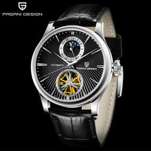 Load image into Gallery viewer, PAGANI DESIGN 2020 New Men Watch Top Brand Waterproof Mechanical Watch relogio masculino Fashion Men Business Automatic Watch