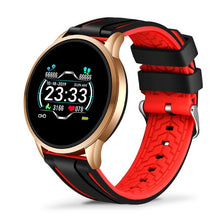 Load image into Gallery viewer, LIGE 2020 New Smart Watch Blood Pressure Oxygen Fitness Bracelet Watch Heart Rate Monitor IP67 Men Women Sport Smartwatch+Box