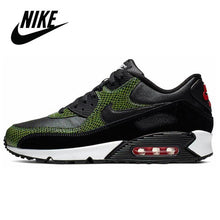 Load image into Gallery viewer, 2020 NEW Nike Air Max 90 Duck Camo Orange Women Running Shoes Sneakers Sport Breathable Gym Trainers Outdoor Nike Air 90