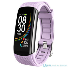 Load image into Gallery viewer, 2020 New Smart Watch Women Men Body Temperature SmartWatch Fitness Tracker Heart Rate Monitor Smart clock For Andriod IOS