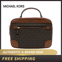 Load image into Gallery viewer, Authentic Original & Brand new Michael Kors 35T9GTFC2B TRAVEL Bag
